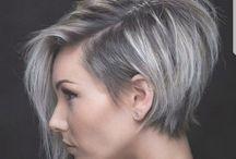 Frisuren Frauen ‼️