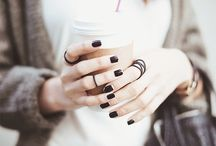 Nails !♥ #girls