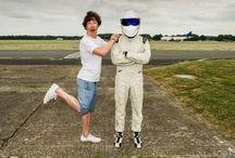 Top Gear:UK greatness!