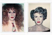 Andy Warhol/ Inspirações