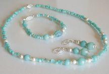 Gemstone jewelry - Ásvány ékszerek