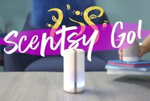 Scentsy GO - Scentsy Battery Operated Candle