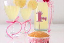 Limonata / Lemonade / Ev yapımı doğal limonata