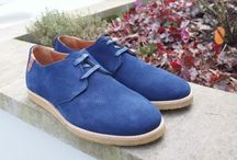 ManShoes - Selection Homme