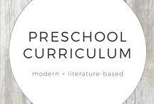 Simply Learning Preschool Curriculum