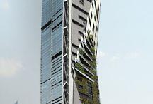 eco skyskrapers