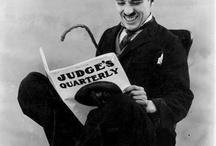 Theöz's Charlie Chaplin