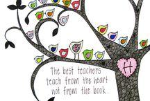 Tanító néniknek