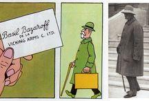 Tintin misc.