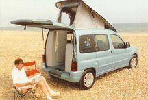 cango camping