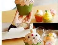 dyi cupcakes