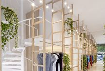 Retail Design / Retail design & interior ideas.