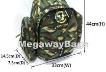 Camping Hiking Hunting Shooting Fishing Outdoor Gear #Megaway @MegawayBags