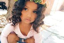 Future Princess of Mine