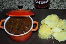 Recepten mini pannetjes