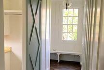 Inviting Hallways