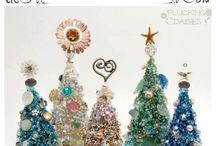 O Tannenbaum / Christmas Trees... duh