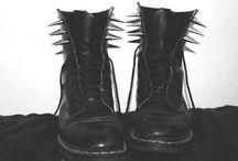 Boots / Women`s fashion