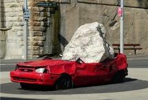 Art Car - Sculpture