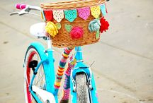 CoLoRfUl FuN / by Amy Spangler Stahl