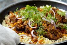 recepty kuwait