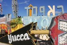 Las Vegas / For tips on travel to Las Vegas, check out the best Las Vegas city guide - Hg2LasVegas.com
