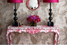 Decor / by Ruth Groom