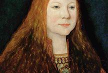 Bernhard Strigel (c. 1461 - 1528) / Art from Germany.
