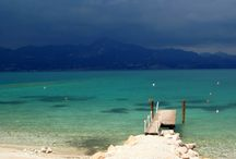 Lake Weddings in Italy / Unforgettable and romantic weddings in Italy by the lake!