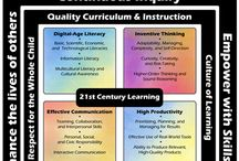 21st Century Learning / by Doni Fisk