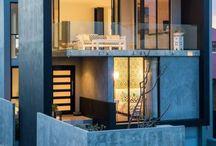 domy, architektura