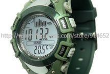 Часы / Часы на  любой  вкус и цвет ,можно приобрести на http://c.cpl1.ru/7hmA