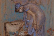 Whistler artist