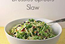 Slaw / Great Slaws