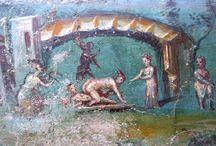 Archaeology n Art