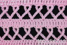 crochet - video