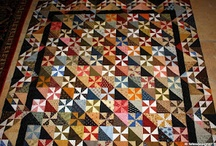 Patchwork - quilting