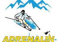 Ski&Snowboard&Wakeboard