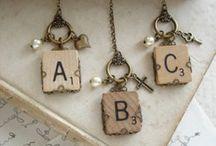 Scrabble serti