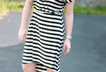 Fashion Trends / Fashion trends let you get hooked up with the latest updated accounts of styles
