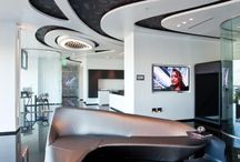 zaha hadid interior offices