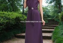 Bridesmaid's Dresses for Courtney to look at / Bridesmaid's Dresses