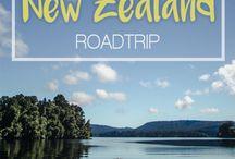 Road Trips / Se você curte viajar de carro ou de moto, aqui você vários roteiros e itinerários para sua road trip.