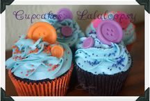 by Gabi Campos / Cakes, cookies and a lot of sweet things made by me :-)