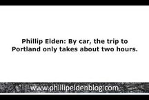 Phillip Elden  Videos  / Phillip Elden  Videos