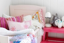 Kid´s Rooms / by Cosas de Clara
