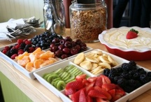 Party ideas / by Jackie Ziven-Lecount