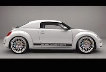 Volkswagen Beetle Power