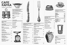 Restaurent menu design