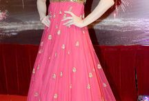 Stunning outfits: Bollywood